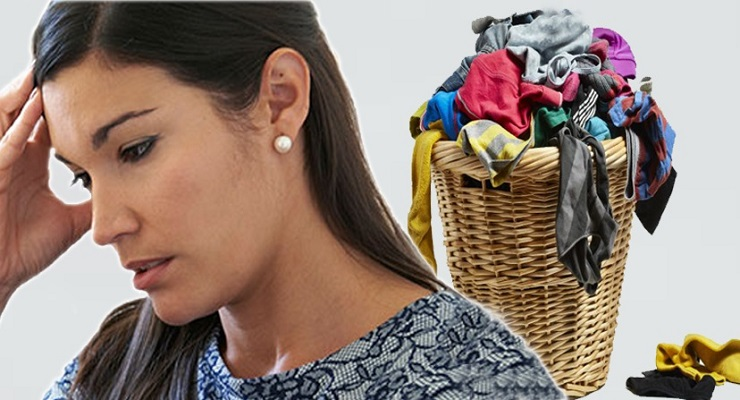How Much Time Are You Losing to Laundry?