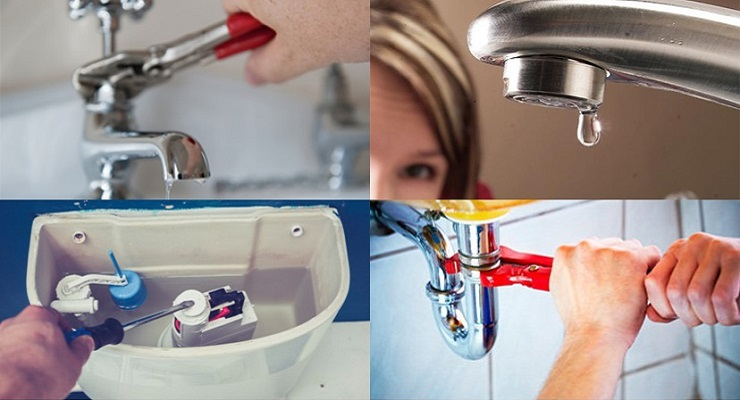 The Most Common Plumbing Problems and When to Get Help