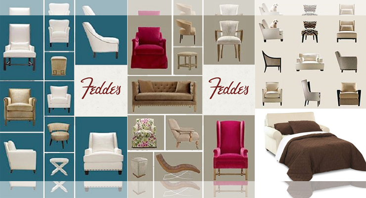 Tracking Trends in Furniture