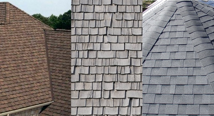 Choose the Right Shingle for Your Home