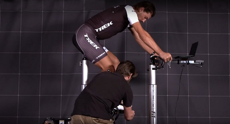 Why It's Important to Get Your Bike Fitted