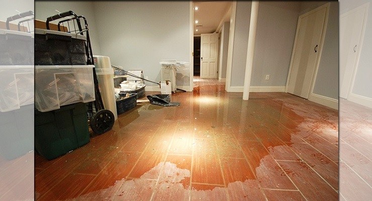 What to do After Water Damage