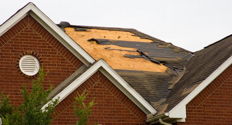 How to Assess Roof Damage After Strong Winds