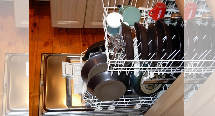 Dishwasher Tips to Make Life Even Easier