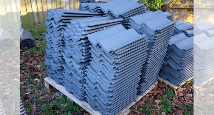 Choosing the Proper Roofing Material for Your Type of Roof