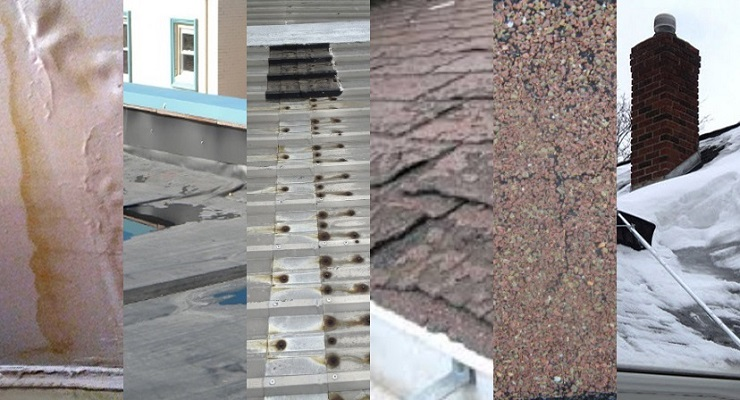 How to Fix the Most Common Roof Problems