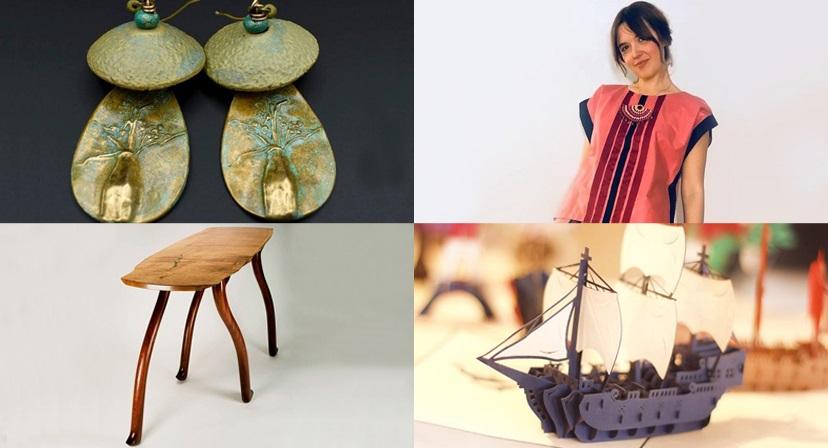 Pasadena Arts and Crafts 828